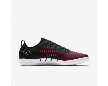 Chaussure Nike Magistax Proximo Ii Tf Pour Homme Football Rouge Équipe/Rose Coureur/Blanc/Noir_NO. 831974-606