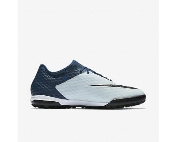 Chaussure Nike Hypervenomx Finale Ii Tf Pour Homme Football Bleu Photo/Bleu Chlorine/Noir_NO. 852573-404