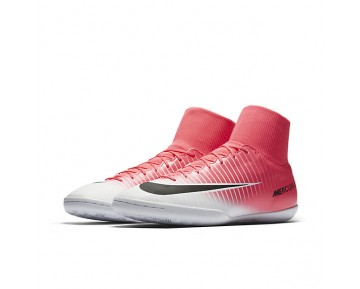 Chaussure Nike Mercurialx Victory Vi Dynamic Fit Ic Pour Homme Football Rose Coureur/Blanc/Noir_NO. 903613-601