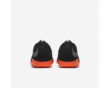 Chaussure Nike Hypervenomx Phelon 3 Ic Pour Homme Football Noir/Noir/Anthracite/Argent Métallique_NO. 852563-001