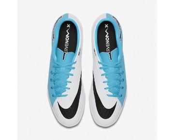Chaussure Nike Hypervenomx Phelon 3 Ic Pour Homme Football Bleu Photo/Blanc/Bleu Chlorine/Noir_NO. 852563-104