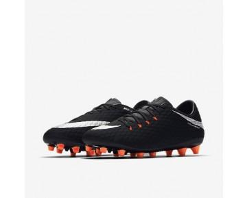 Chaussure Nike Hypervenom Phelon 3 Ag-Pro Pour Homme Football Noir/Noir/Anthracite/Argent Métallique_NO. 852559-001