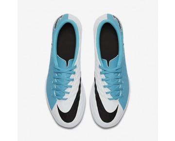 Chaussure Nike Hypervenomx Phade 3 Ic Pour Homme Football Bleu Photo/Blanc/Bleu Chlorine/Noir_NO. 852543-104