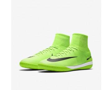 Chaussure Nike Mercurialx Proximo Ii Ic Pour Homme Football Vert Électrique/Vert Ombre/Gomme Marron Clair/Noir_NO. 831976-305