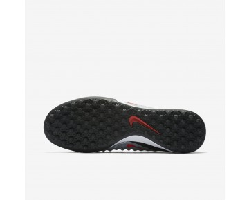 Chaussure Nike Magistax Proximo Ii Tf Pour Homme Football Gris Froid/Noir/Gris Loup/Rouge Intense_NO. 843958-060