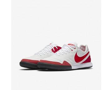 Chaussure Nike Tiempox Proximo Ic Pour Homme Football Blanc Sommet/Blanc/Noir/Rouge Université_NO. 843961-161