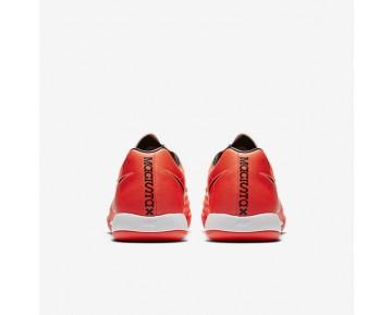Chaussure Nike Magista Onda Ii Ic Pour Homme Football Cramoisi Total/Mangue Brillant/Noir_NO. 844413-808