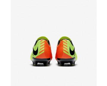 Chaussure Nike Hypervenom Phantom 3 Ag-Pro Pour Homme Football Vert Électrique/Hyper Orange/Volt/Noir_NO. 852566-308