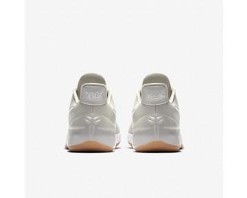 Chaussure Nike Kobe A.D. Pour Homme Basketball Beige Clair/Gris Pâle/Ciel Éclatant/Blanc_NO. 852425-011