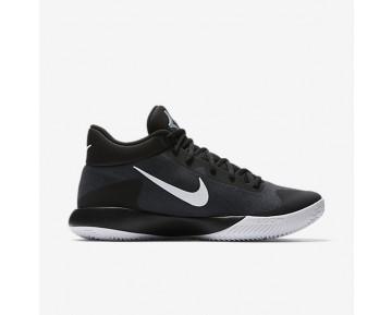 Chaussure Nike Kd Trey 5 V Pour Homme Basketball Noir/Blanc_NO. 897638-001