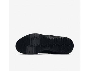 Chaussure Nike Lebron Witness Pour Homme Basketball Noir/Gris Foncé/Noir_NO. 852439-010
