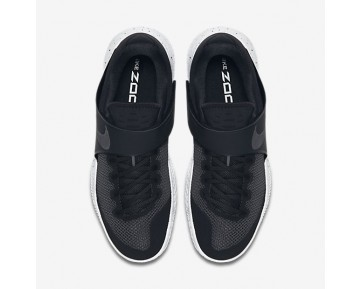 Chaussure Nike Zoom Live 2017 Pour Homme Basketball Noir/Anthracite/Noir_NO. 852421-001