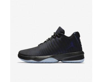 Chaussure Nike Jordan B. Fly Pour Homme Basketball Noir/Blanc/Harmonie_NO. 881444-016