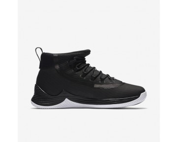 Chaussure Nike Jordan Ultra.Fly 2 Pour Homme Basketball Noir/Anthracite/Blanc_NO. 897998-010