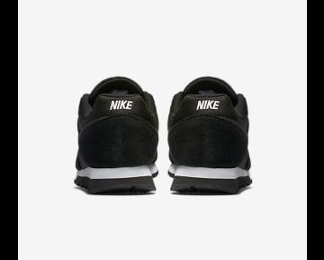 Chaussure NIKE MD RUNNER 2 CHAUSSURE POUR FEMME Noir/Blanc/Noir 749869-001